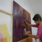 Peintre 14