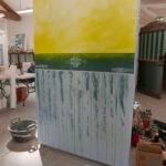 Peintre 5