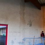 décor au collège Balzac Albi 3
