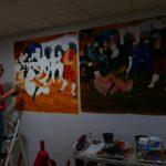 décor mural 2